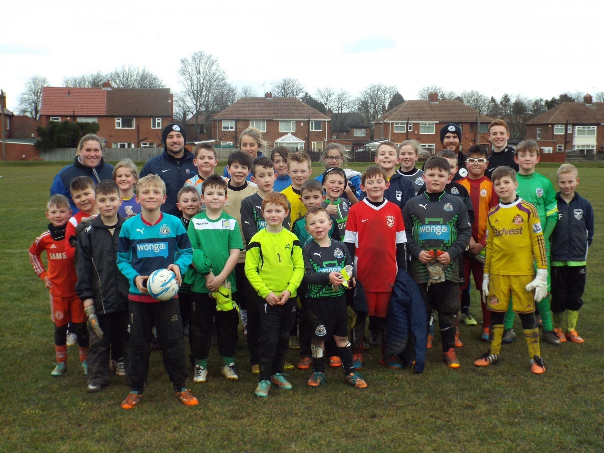 February Half Term Goalkeeper Camp